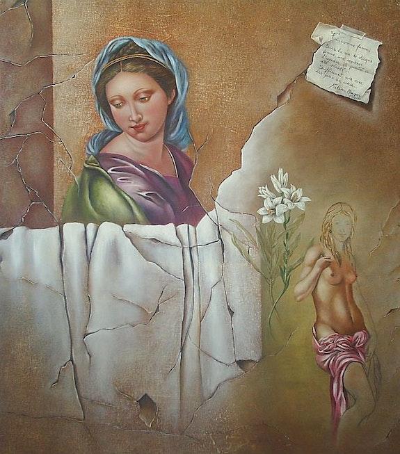 F… Comme femme. Fatima Marques Fatima Marques