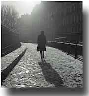 Sur les quais. Gilles Bizé