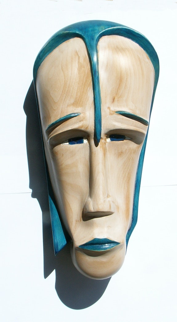 Sculpture 24. Jean_Marie Brandicourt Jean-Marie Brandicourt