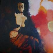 La tristeza de Afrodita. Javier
