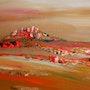 Mars vision imaginative. Domory