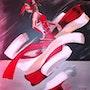 Danseuse de flamenco. Dsforeverangels