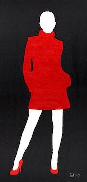Sofia - série mannequin.