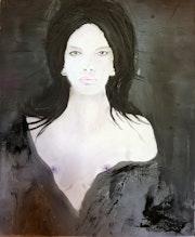 Theodora femme mystèrieuse. Yokozaza
