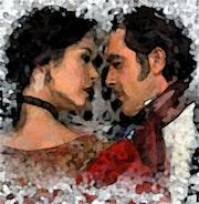 Catherine Zeta Jones et Antonio Banderas. Klara Milo