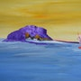 L'île Usion. Domory