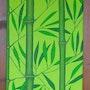 Les bambous de Térésa. Fk