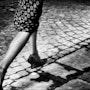 Walking Girls Série 1 # 5. Thierry Burlot
