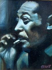 Duke Ellington. Grant Leonard Aspinall