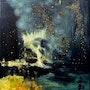 Nocture noir et or - Whistler (copie). Mimi