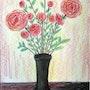 Flores. Adolfo Fernandez