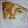 Jeune enfant (copie aquarelle).