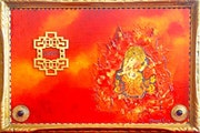 Danse de Ganesh. Maryl V.