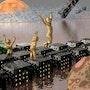 Paysage Plasma 160 - Libérez les enfants des bidons villes! -. Lauferartsuisse