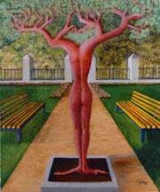 El árbol e la vida (1) - La primavera.