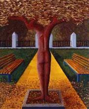 El árbol e la vida (3) - El otoño.