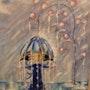 L'arbre parapluie. Jermoline