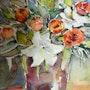 Bouquet veloute. Aquan