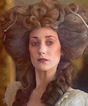 Milady. Raymond Marcel Depienne