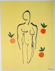 Matisse y Me # 2. Fk