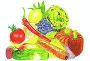 Fruits. Winston Duparc