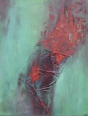 Sylvie gutermann peinture 2.