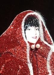 La fille du Père Noël.