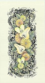 Composition: Fruits.