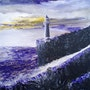 Le phare violet. Tami