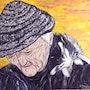 Mamie war der Beginn seiner Winter. Christian Thiefaine