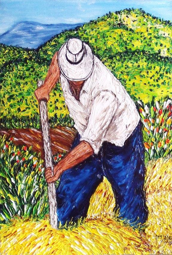 Field work. Christian Thiefaine Christian Thiefaine