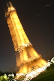 Tour Eiffel. Studio Nb
