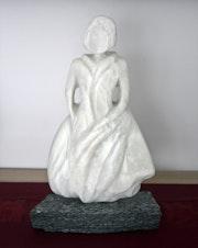 Femme elegante. Artmanella