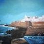 Maroc souvenir d'enfance. Gilles Cordel