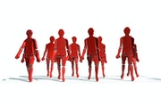 Robots. Emmanuel Chantebout