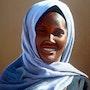 Sourire d'Ethiopie. Michèle Duretête-Brodel
