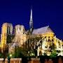 Notre Dame de Paris. Raymond Marcel Depienne