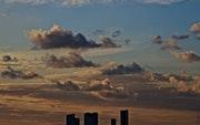 Skyscrapers. Serge Drai