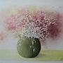 Bouquet imaginaire. Christiane Bricou