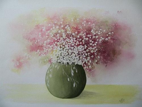 Bouquet imaginaire. Christiane Bricou Christiane Bricou