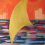 Kikacréations - Felouques sur le corps du Nil…