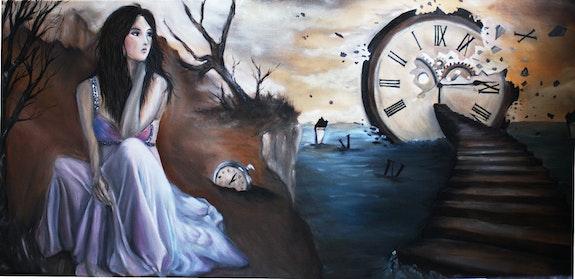 Je vous parle d'un temps…. Umran Umran Ozgun