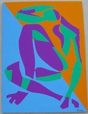 Matisse y Me # 6. Fk