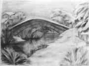 Le petit pont de mon père….