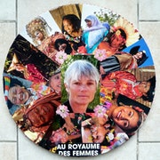 Mandala 2012 ou » le royaume de la femme libre ».