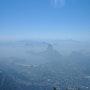 Rio, ville mythique, ville magique où la nature a encore quelques droits.. Arnaud Bressange