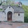 La chapelle. Bgib