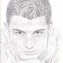 Christiano Ronaldo. Jorge Da Rocha