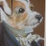 Avoir du chien !. Ginette Lazzara