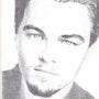 Léonardo DiCaprio. Jorge Da Rocha